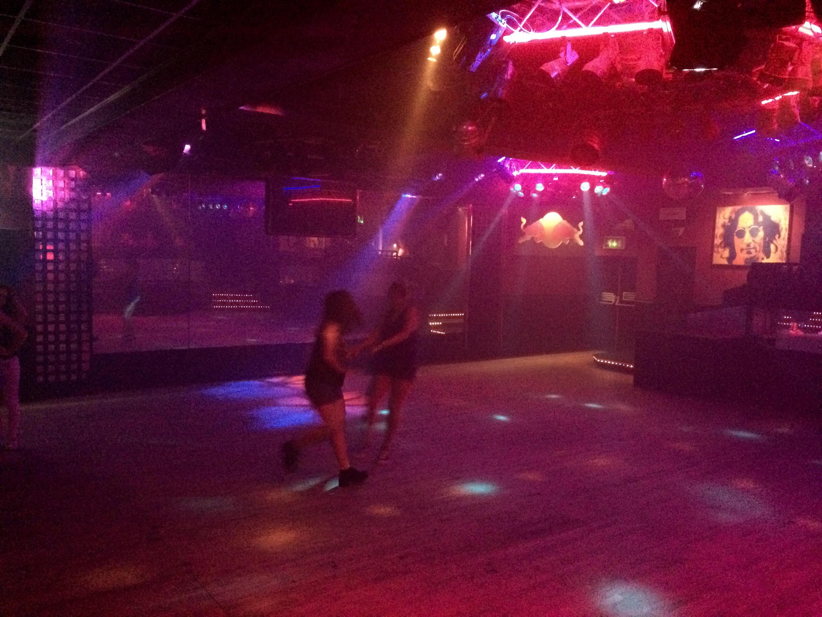 Di danza e di vita